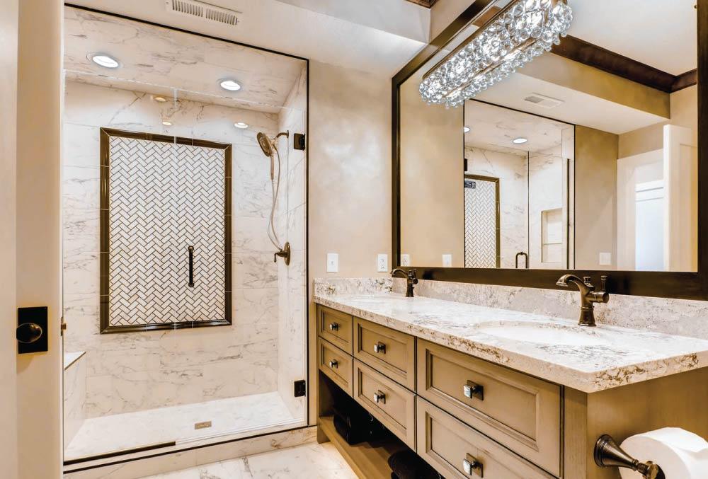 Bathroom Gallery Selector