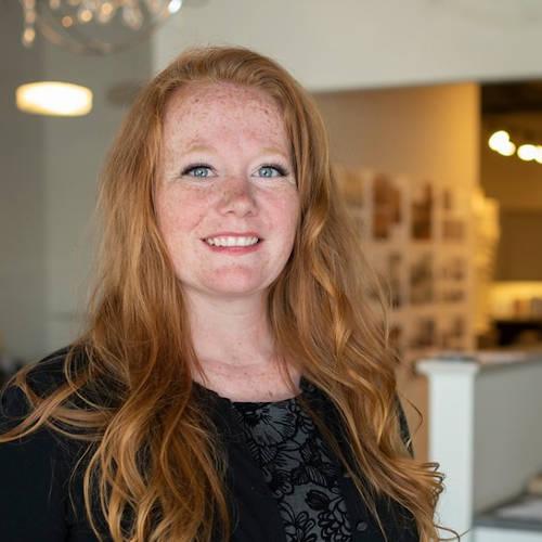 Jennifer Shroeder, Project Manager